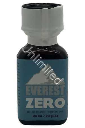 everest zero poppers 25ml