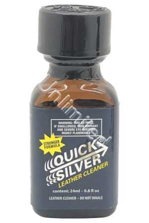 quicksilver poppers 24ml