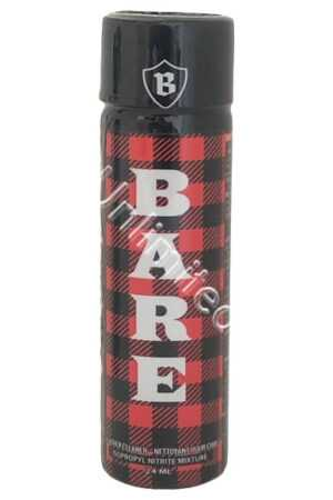 bare poppers 24ml
