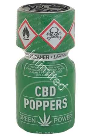 cbd poppers 10ml