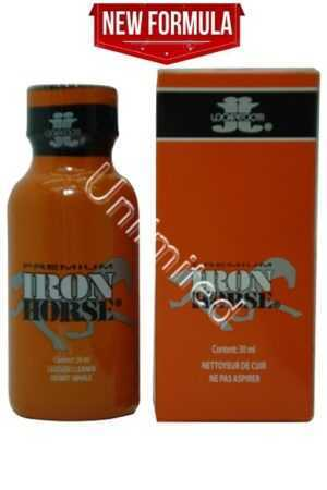 iron horse poppers 30ml (jj)