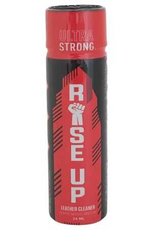 rise up tall ultra strong poppers 24ml