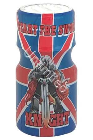 brittish knight poppers 10ml
