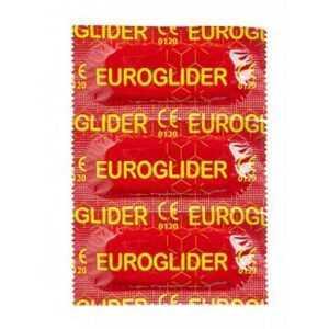 Euroglider 144 Condooms