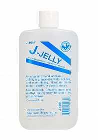 J Jelly