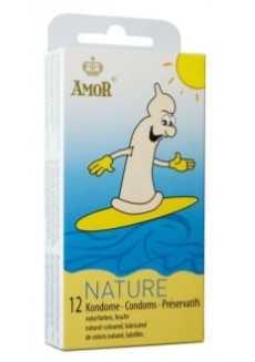 Amor Nature Condoms