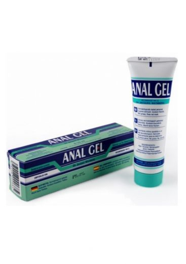 Anal Gel 50ml
