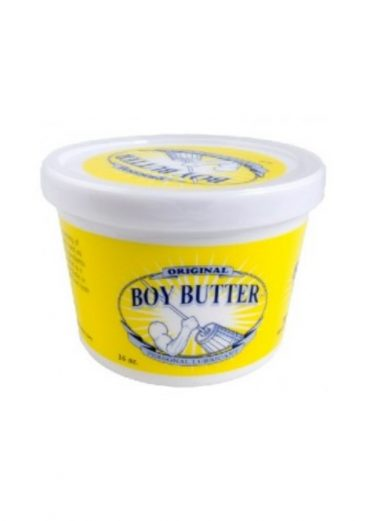 Boy Butter 1