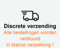 discrete verzending