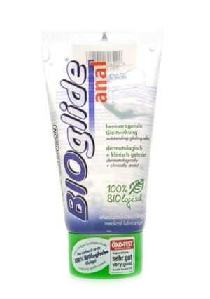 Bioglide Anal 1