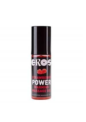 Erow Power Warming Strawberry