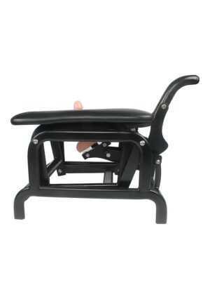 Sexmachine Ride And Slide - Black
