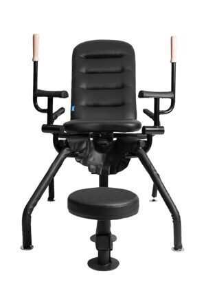 Love Chair Multiposition - Black