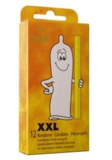Amor Xxl Condoms