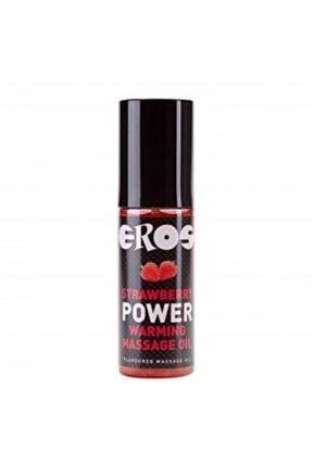 Erow Power Warming Strawberry